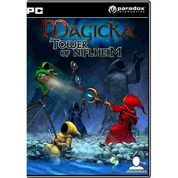 Magicka: Tower of Niflheim DLC (251179)
