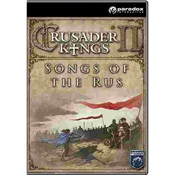 Crusader Kings II: Songs of the Rus (251191)