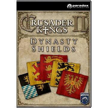 Crusader Kings II: Dynasty Shields (251193)