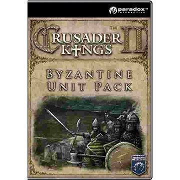 Crusader Kings II: Byzantine Unit Pack (251201)