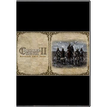 Crusader Kings II: Russian Unit Pack (251203)