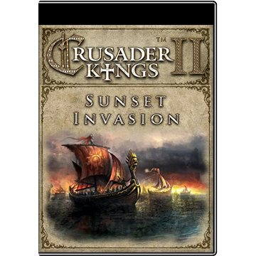 Crusader Kings II: Sunset Invasion (251216)