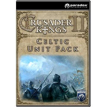 Crusader Kings II: Celtic Unit Pack (251218)
