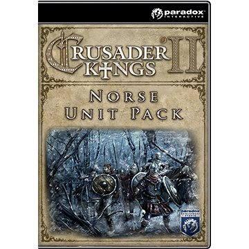 Crusader Kings II: Norse Unit Pack (251220)