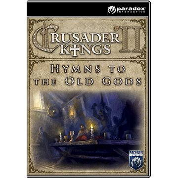 Crusader Kings II: Hymns to the Old Gods (Norse Music Pack) (251225)