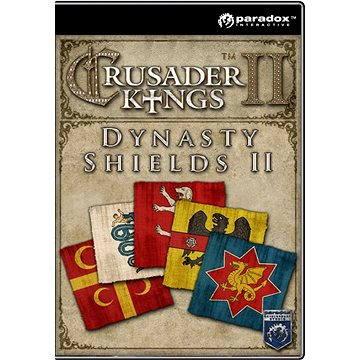 Crusader Kings II: Dynasty Shields II (251226)