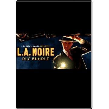 L.A. Noire DLC Bundle (251231)