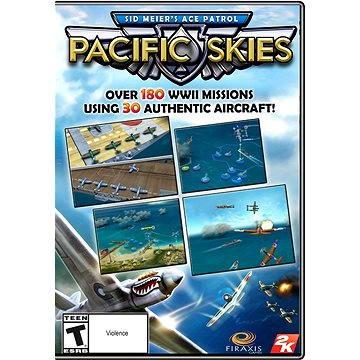 Ace Patrol: Pacific Skies (251243)