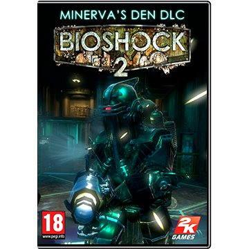 BioShock 2: Minerva's Den (251244)
