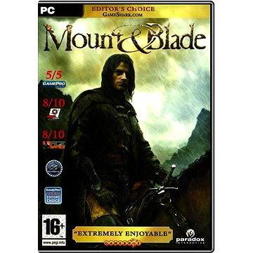 Mount & Blade (251246)