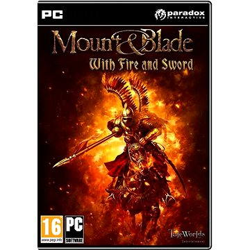 Mount & Blade: With Fire and Sword (60655)