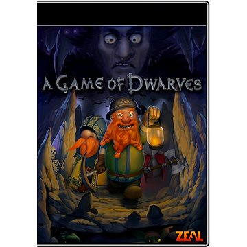 A Game of Dwarves (251273)