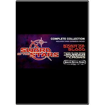 Sword of the Stars: Complete Collection (251288)