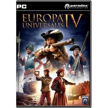 Europa Universalis IV: Conquistadors Unit Pack (251299)