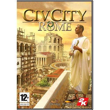 CivCity: Rome (251303)