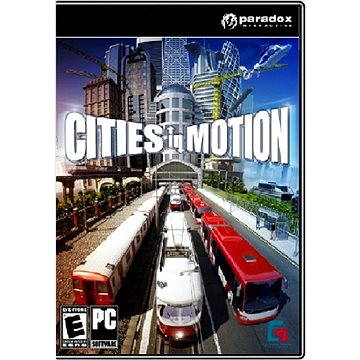 Cities in Motion (251317)