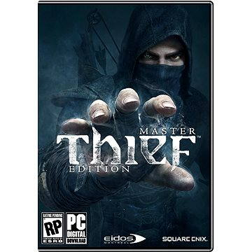 Thief: Master Thief Edition (251342)