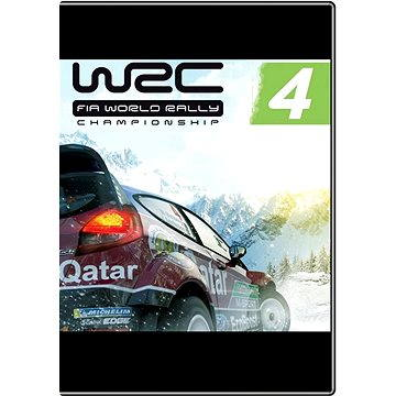 World Rally Championship 4 - WRC 4 (251358)