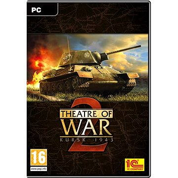 Theatre of War 2: Kursk 1943 (251359)