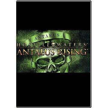 Hostile Waters: Antaeus Rising (251393)