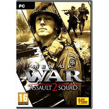 Men of War: Assault Squad 2 (251408)