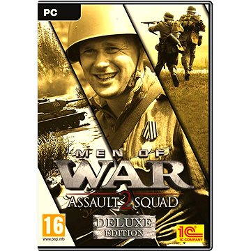 Men of War: Assault Squad 2 Deluxe Edition (251409)