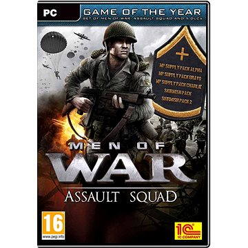 Men of War: Assault Squad GOTY (251410)