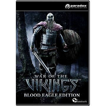 War of the Vikings Blood Eagle Edition (251413)