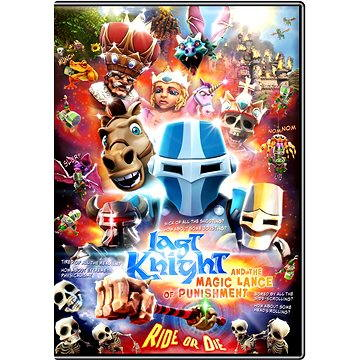 Last Knight (251427)