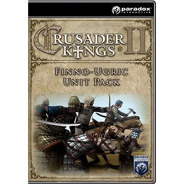 Crusader Kings II: Finno-Ugric Unit Pack (251431)