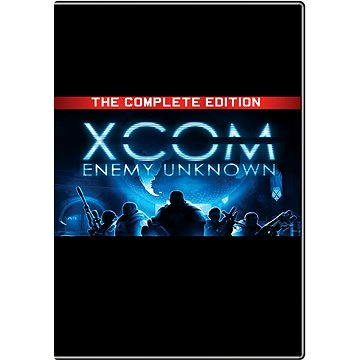 XCOM: Enemy Unknown – The Complete Edition (251453)