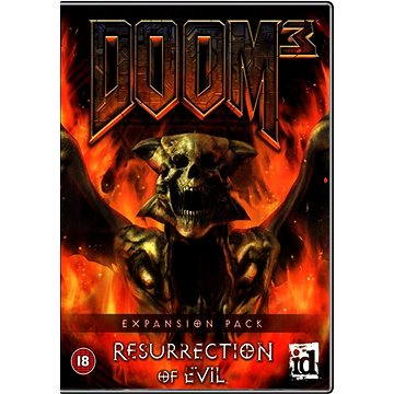 DOOM 3: Resurrection of Evil (251465)