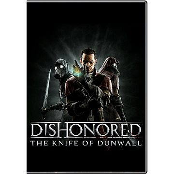 Dishonored: The Knife of Dunwall (251469)