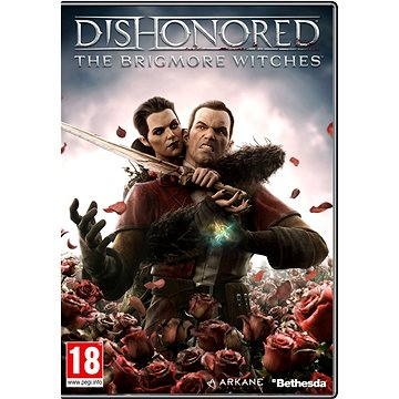 Dishonored: The Brigmore Witches (251470)