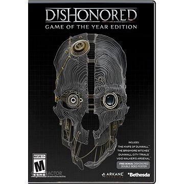 Dishonored Game of the Year Edition (251472)
