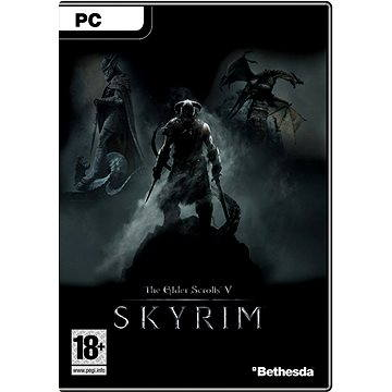 The Elder Scrolls V: Skyrim (251498)