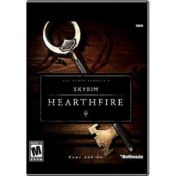 The Elder Scrolls: Skyrim - Hearthfire (64594)
