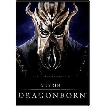 The Elder Scrolls: Skyrim - Dragonborn (64592)