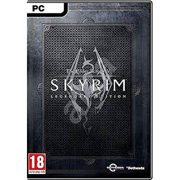 The Elder Scrolls V: Skyrim Legendary Edition (251502)