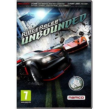 Ridge Racer Unbounded (251554)