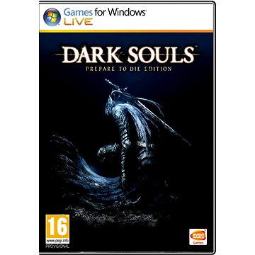 Dark Souls: Prepare to Die Edition (251559)
