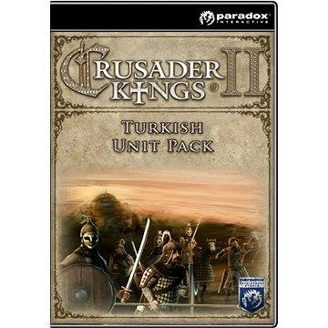 Crusader Kings II: Turkish Unit Pack (251566)
