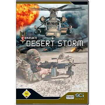 Conflict: Desert Storm (251570)