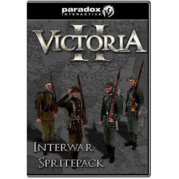 Victoria II: Interwar Spritepack (251583)