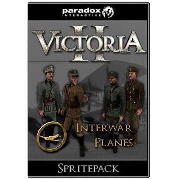 Victoria II: Interwar Planes Spritepack (251585)
