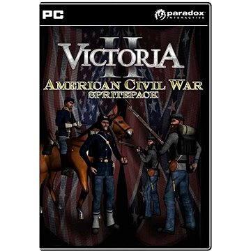 Victoria II: American Civil War Spritepack (251587)