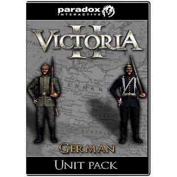 Victoria II: German Unit Pack (251588)