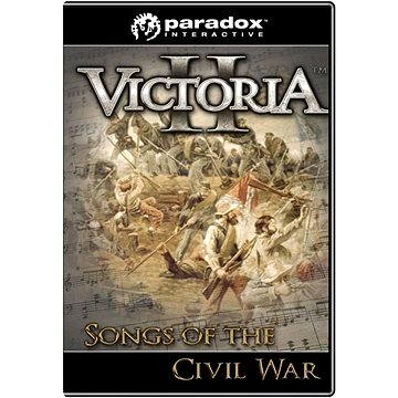 Victoria II: Songs of the Civil War (251591)
