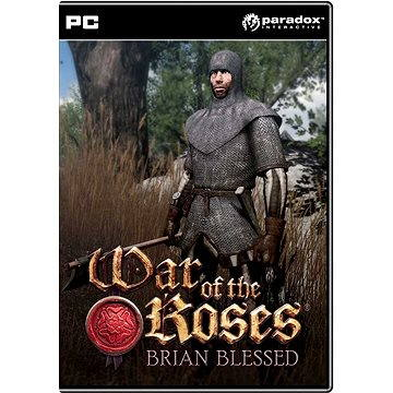 War of the Roses: Brian Blessed (251596)
