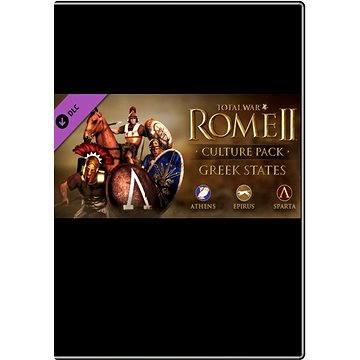 Total War: ROME II – Greek States Culture Pack (251598)